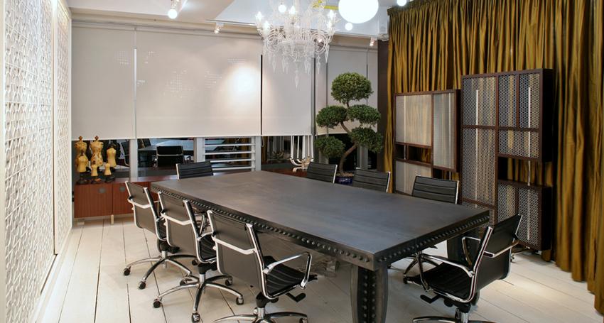 Legenda Design Interiors
